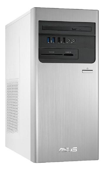 華碩 S640MB 第8代i5 6核Win10 桌上型電腦