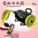 【限量送贈品】澳洲原裝進口 bigboi MINI 單馬達吹風機 寵物吹水 吹風機 汽機車美容 吹水機