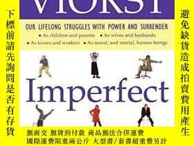 二手書博民逛書店Imperfect罕見Control: Our Lifelong Struggles With Power and