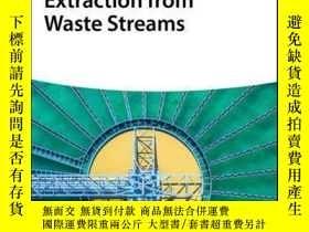 二手書博民逛書店Sustainable罕見Metal Extraction from Waste StreamsY410016