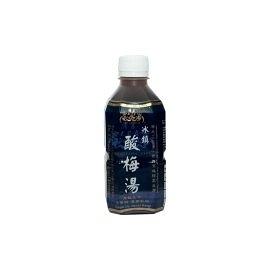 九龍齋冰鎮酸梅湯 (380ml)24瓶