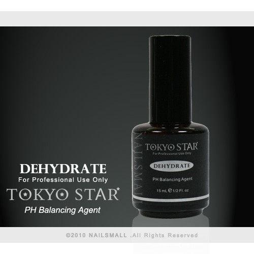 TOKYO STAR光療水晶指甲平衡劑15ml | 光療水晶指甲 防潮平衡劑  乾燥劑 甲面清潔劑 《NailsMall》