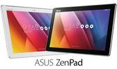 門市拆封福利品 含發票 ASUS 華碩 ZenPad 10 Z300CL 支援 4G LTE 16GB 10.1吋 【原廠保固半年】