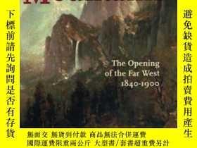 二手書博民逛書店Men罕見To Match My Mountains-與我的山相匹配的人Y436638 Irving Ston