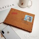 復古風 信封 造型 蘋果 ipad 2/3/4/5/mini 2 皮套 三折 信封 保護套 平板外套 皮套