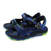 G.P 阿亮代言 涼鞋 防水 雨天 藍色 男鞋 G9272M-20 no008
