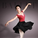 空中瑜伽芭蕾舞蹈練功服形體健身舞蹈服健美操體操基訓服連體服女 艾莎
