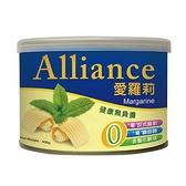 愛蘿莉植物性奶油450g【愛買】