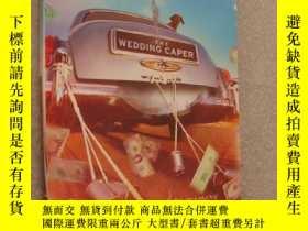 二手書博民逛書店THE罕見WEDDING CAPER 英文原版Y85718 JA