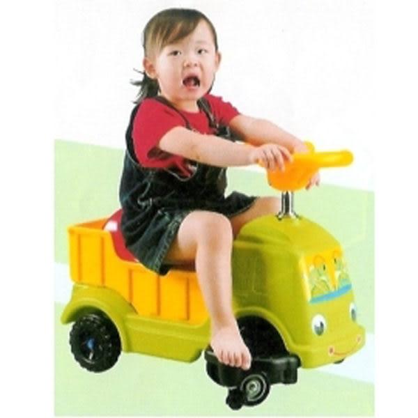 親親 卡車扭扭車