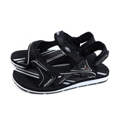 G.P 阿亮代言 運動型 涼鞋 黑色 男鞋 G0792M-10 no455