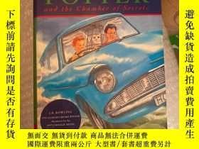 二手書博民逛書店哈利波特罕見加拿大版 harry potterY373566 jk ra