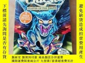 二手書博民逛書店Beast罕見QuestY273911 出版2012