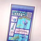 PGS7 迪士尼系列商品 - 迪士尼 史迪奇 長門簾 布簾 stitch【SF2D71010】