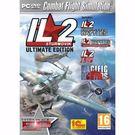 【意念數位館】PCGAME-IL 2 暴風雪-終極版 / IL 2 Sturmovik -The Ultimate Edition 英文版