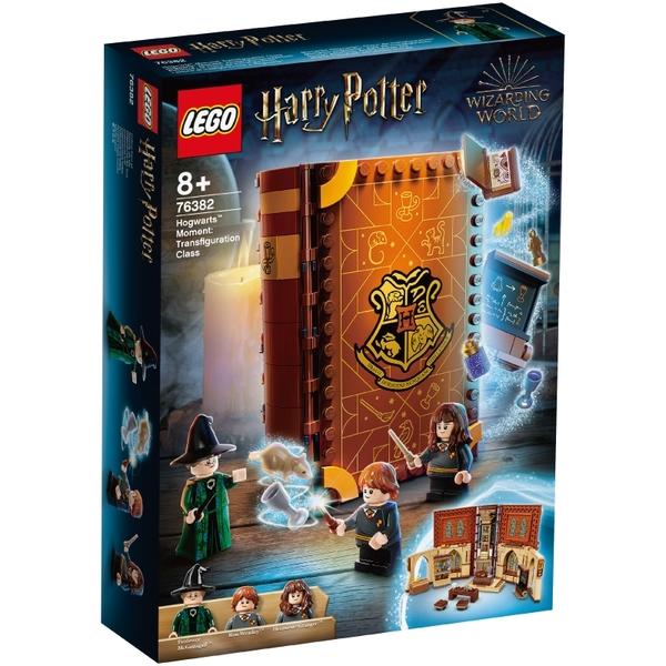 樂高積木Lego76382 Hogwarts™ Moment: Transfiguration Class