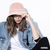 STAYREAL SR life圓頂漁夫帽