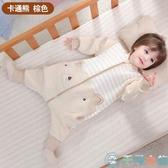 防踢被嬰兒睡袋薄款寶寶四季通用嬰兒睡袋薄款兒童【千尋之旅】
