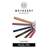 【G2 STORE】WETHERBY 頂級真皮 手工製作 通用手機吊繩