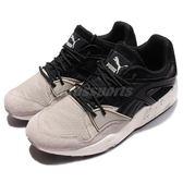 【六折特賣】Puma 復古慢跑鞋 Blaze Winter Tech 黑 米色 白 麂皮 男鞋 女鞋 運動鞋【PUMP306】36134102