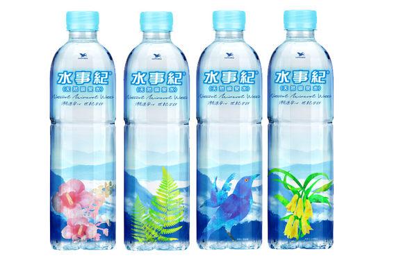 促銷-統一水事紀礦泉水600ml【合迷雅好物超級商城】