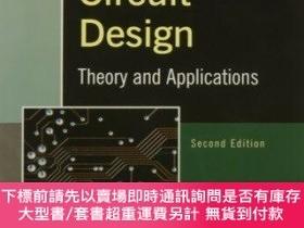 二手書博民逛書店RF罕見Circuit Design : Theory and Applications by Pavel Bre