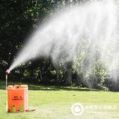 電動噴霧器農用 高壓多功能 背負式壓力鋰電池12V充電 農藥打藥機