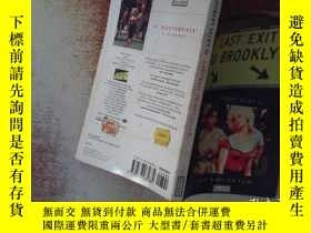 二手書博民逛書店LAST罕見EXIT TO BROOKLYNY198833 出版2013