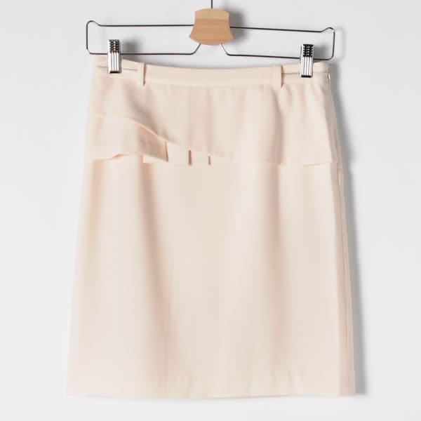【MASTINA】設計款修身窄裙-卡 精選單一價
