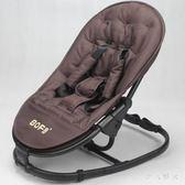 嬰兒搖搖椅搖籃椅歐式兒童搖馬秋千新生兒哄睡神器安撫椅搖椅 DJ238『伊人雅舍』