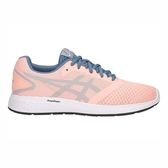 Asics Patriot 10 [1012A117-700] 女鞋 運動 慢跑 休閒 舒適 緩震 粉紅 亞瑟士
