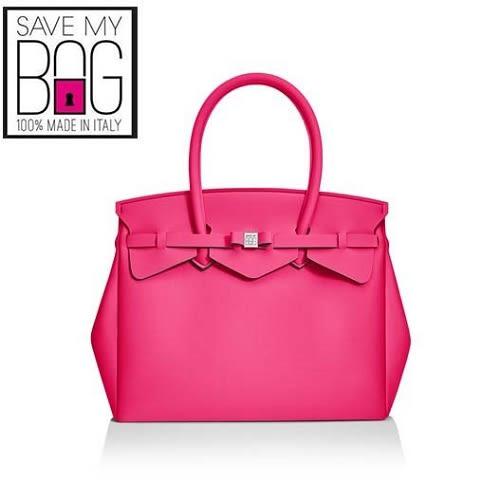 SAVE MY BAG MISS 3/4 手提包 托特包 義大利名牌包 歐系品牌包包