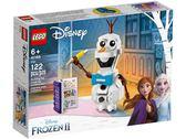 【愛吾兒】LEGO 樂高 迪士尼公主系列 41169 冰雪奇緣2 雪寶