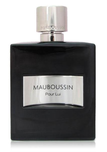 Mauboussin 夢寶星 Pour Lui 絕對男性淡香精 100ml 92851《Belle倍莉小舖》