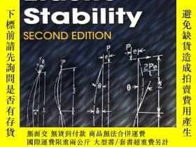 二手書博民逛書店Theory罕見of Elastic Stability,Second EditionY362989 Step