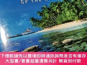 二手書博民逛書店50罕見most beautiful islands of the worldY483329 gramercy