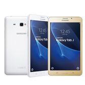 三星Samsung Galaxy Tab J 7吋四核心◎雙卡可通話◎平板(SM-T285)