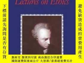 二手書博民逛書店Lectures罕見On Ethics (the Cambridge Edition Of The Works O