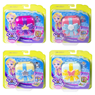 《 Polly Pocket 》口袋波莉...