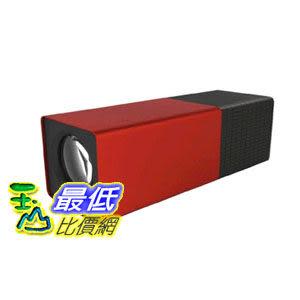 [美國直購] Lytro Light 紅色 Field Camera, 16GB, Red Hot 光場相機