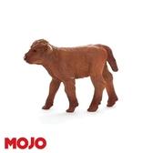 【Mojo Fun 動物星球頻道 獨家授權】 高原小牛 387202