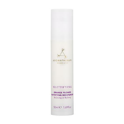 Aromatherapy Associates(AA)Essential Skincare 橙花保濕乳1.69oz,50ml ~