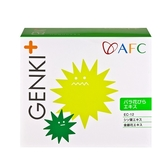 AFC宇勝淺山 元氣快適對策顆粒 60包/盒◆德瑞健康家◆