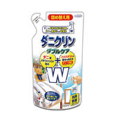 日本植木UYEKI 雙效配方防蹣噴液補充包230ml