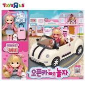 玩具反斗城 MIMI WORLD 迷你MIMI新時尚敞篷車