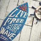 Surf Board- 衝浪板造型地墊...
