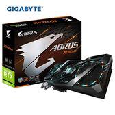 (客訂商品,請來電詢問) GIGABYTE 技嘉 AORUS GeForce RTX 2080 Ti XTREME 11G  顯示卡