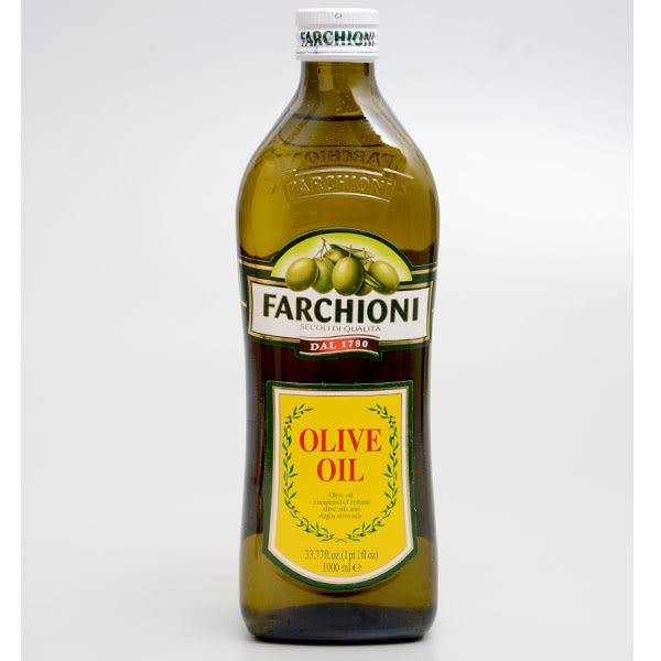 義大利法奇歐尼【FARCHIONI】純橄欖油 1L