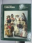 【書寶二手書T9/藝術_PMZ】The Encyclopedia of Collectibles