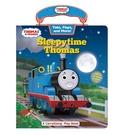 兒童故事書附提把 ( 外文書 ) Thomas & Friends